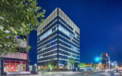 Delego's Kitchener office expands to a bigger and brighter space!